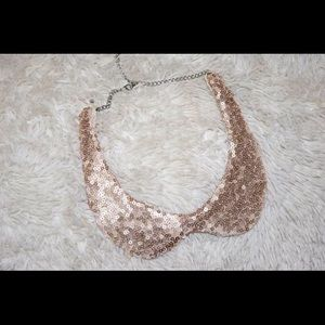 Jewelry - Peggy Collar necklace